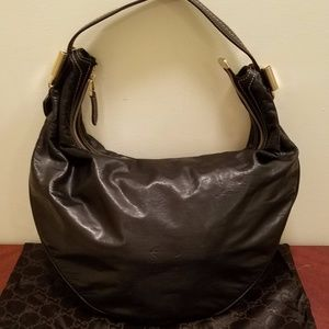 Gucci Duchessa Medium Hobo