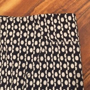 Adorable wool skirt by DVF