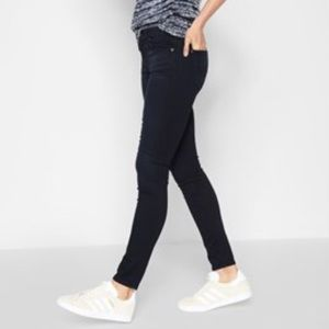 - 7 for all mankind highwaist skinny
