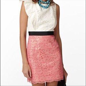 Lilly Pulitzer Delia Dress Size 8