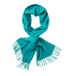 Jade  cashmink scarf