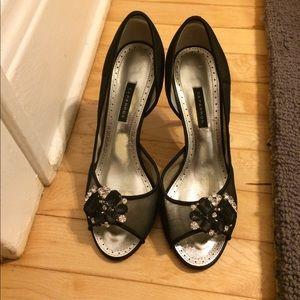 Caparros Kalista heels