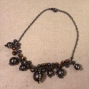 Unique boutique necklace