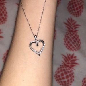 Kay Heart Pendant