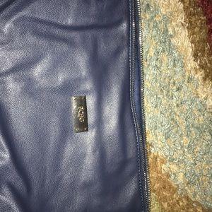 Navy Blue BCBG Shoulder bag
