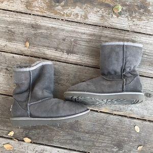 UGG Short Boots (66)