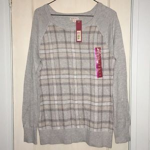 Merona NWT sweater