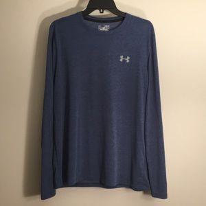 Under Armour exercise shirt - Medium