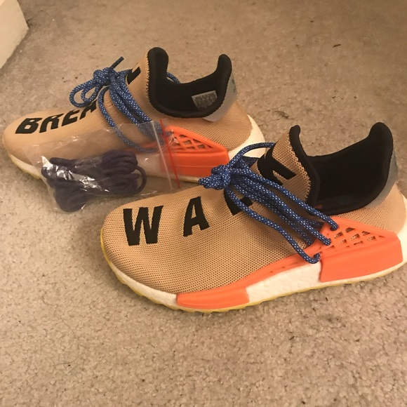 d1c98b6eaee14 PW Human Race NMD TR (2017) size 6