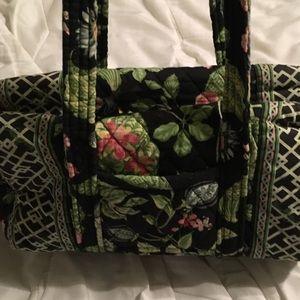 Vera Bradley bag EUC