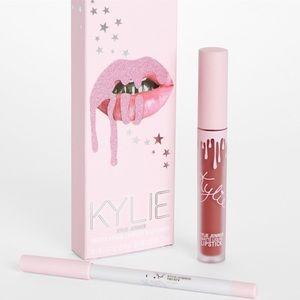 KYLIE Twenty Lip Kit
