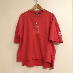 Vintage B.U.M. Equipment Shirt