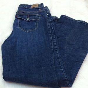 Levi's jeans-c