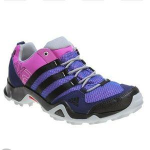 [Adidas] AX2 Hiking Shoes