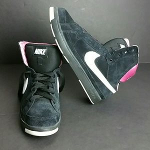 NIKE AIR TROUPE MID WOMEN SHOES