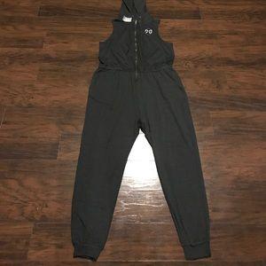 Women's jumpsuit size 2X