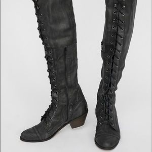 Free people boots *new*