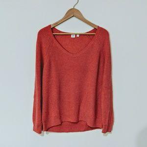 GAP Merino Blend Sweater