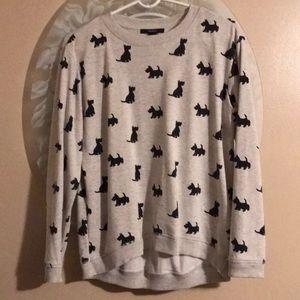 Puppy sweater!