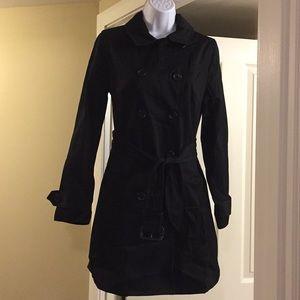 BANANA REPUBLIC Pea Coat. Size Small