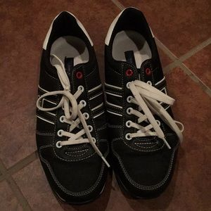Men's Tommy Hilfiger shoes