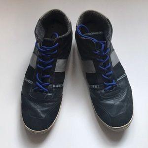 Men's winter sneakers Bikkemberg