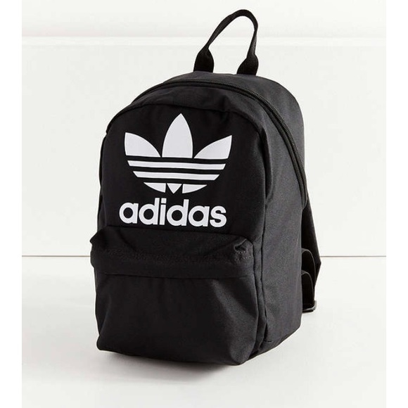 Adidas original mini backpack f8a98b2ab5790