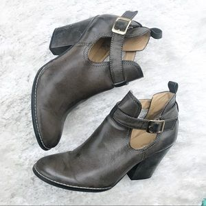 MIA Clairee Ankle Boots