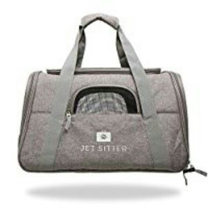 Jet Sitter Pet Carrier Bag