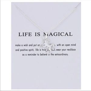 Jewelry - Life is Magical