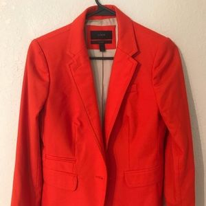 J Crew schoolboy women's blazer