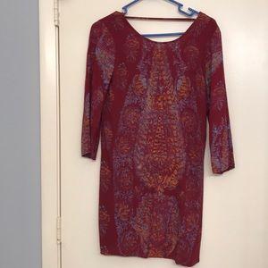 Billabong dress women's small