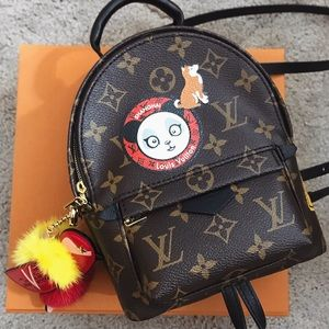 05a31c411d82 Louis Vuitton Bags - My LV World Tour Palm Springs Mini Backpack - NFS