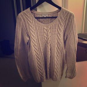FINAL PRICE Little Purple GAP Sweater