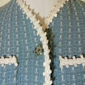 St John  Knit Jacket