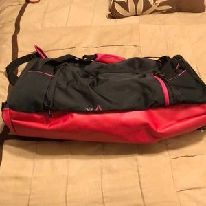 Reebok gym bag