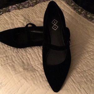 A + Shoes