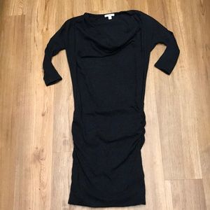 James Perse dress excellent condition 0