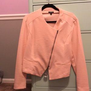 Apt 9 Pink Blazer