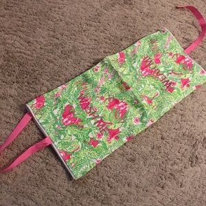 Lilly garment bag
