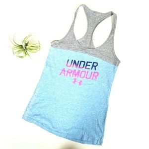 UNDER ARMOUR Tank Size S