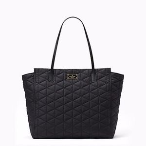 QUILTED BAG... KATE SPADE!!!