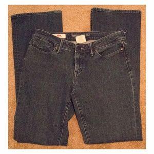 BANANA REPUBIC Boot Cut Jeans