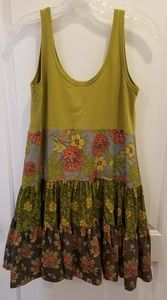 Matilda Jane tank size small perfect condition