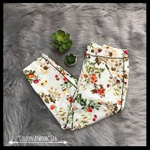 Colleen Atwood Alice And The Looking Glass Pant