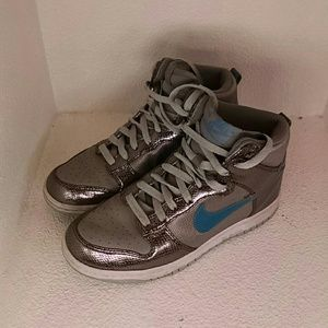 Nike Zoom High Top Women's Size 6.5