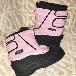ITASCA Girls ❄️ Winter Boot LIKE NEW SIZE 3