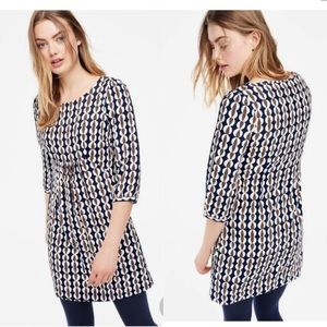 Boden Easy Scoop Tunic WH879