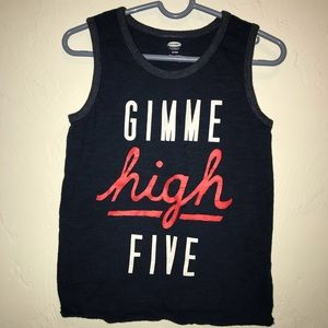 Other - 5 FOR 15!GIMME HIGH FIVE BOYS T-SHIRT