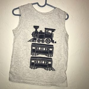 Other - 5 FOR 15!BOYS TRAIN T-SHIRT